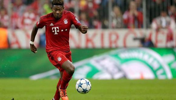 Jugador del Bayern Munich es pretendido por Barcelona y Real Madrid (Getty).