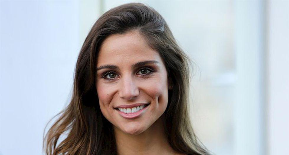 Es una periodista y presentadora española. (Foto: Europapress)