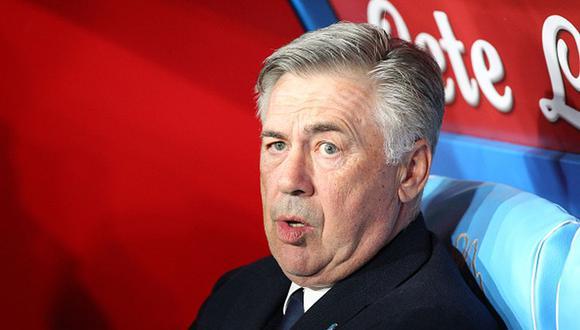 Ancelotti fue campeón de la Champions League con el Milan y Real Madrid. (Getty Images)
