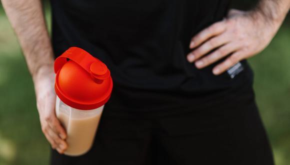 Los batidos de proteínas son un buen complemento nutricional, siempre y cuando se tomen de la manera correcta. (Foto: Karolina Grabowska / Pexels)