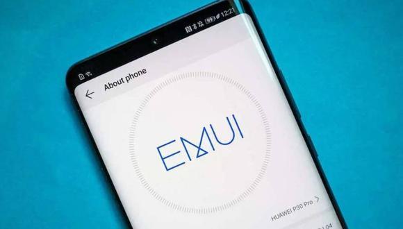 Conoce el listado de celulares que tendrán EMUI 10.1 este mes. (Foto: As)