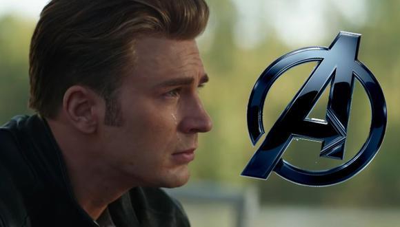 Avengers: Endgame   El final de Capitán América fue el más feliz (Marvel)