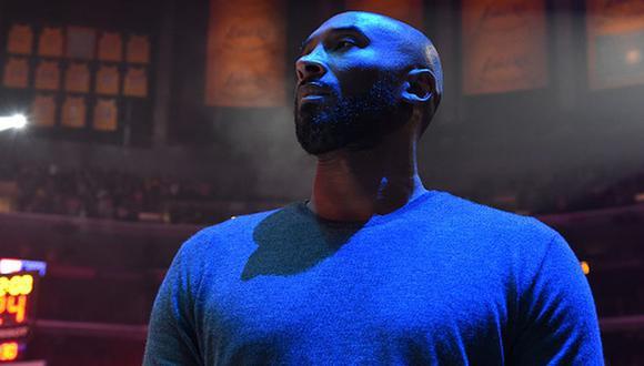 Kobe Bryant, leyenda de la NBA, murió a los 41 años. (Getty Images)