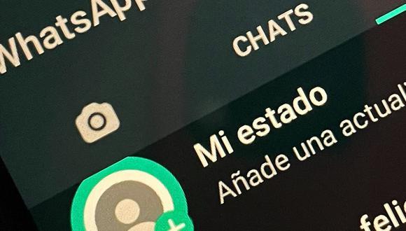 De esta manera podrás ocultarte y evitar que tus amigos sepan que vistes sus estados de WhatsApp. (Foto: Depor)