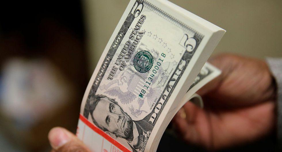 El Gobierno de Donald Trump otorgará un estímulo económico a las familias estadounidenses. (Foto: Reuters)