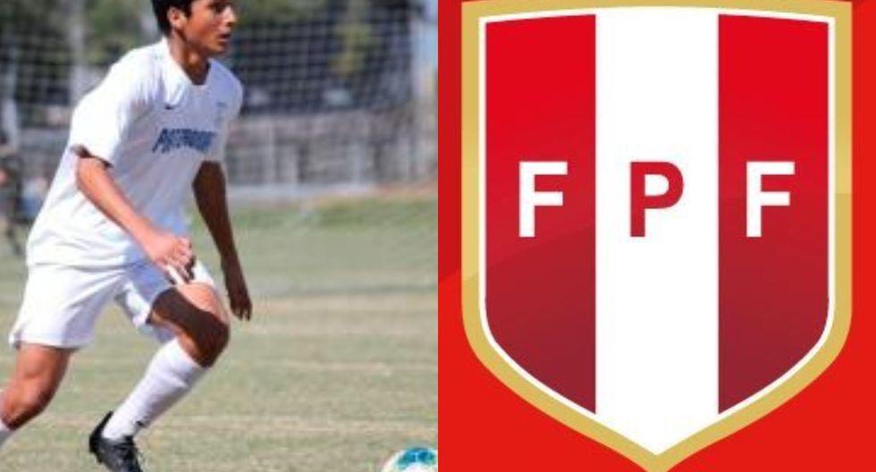 Quiere vestir la 'bicolor': Robert Kaemmerer juega en Estados Unidos y sueña con la Selección Peruana