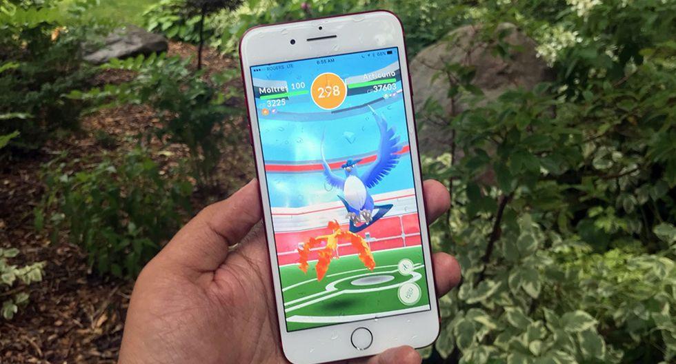 Pokémon GO sería uno de los ejes centrales del programa (Foto: Internet)