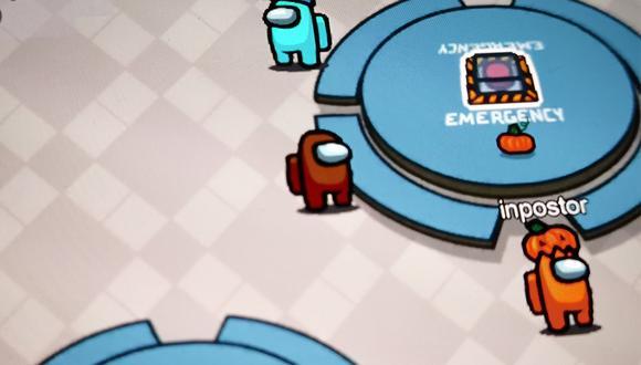 Among Us fue el juego más descargado en el mundo durante octubre en móviles. (Foto: Mag)