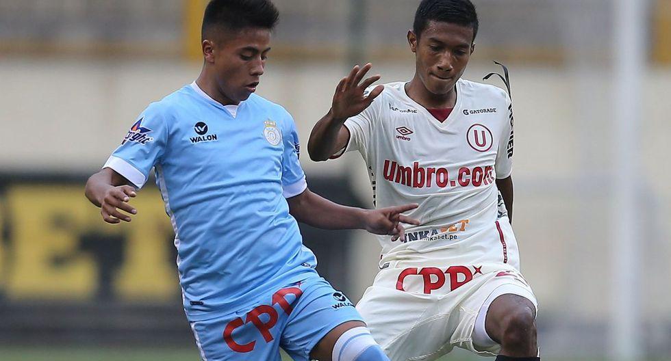 Alexander Lecaros es pretendido por Botafogo para el 2020. (Foto: GEC)