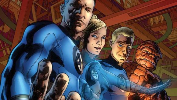Marvel: razones para que los Cuatro Fantásticos sea la última película de la Fase 4
