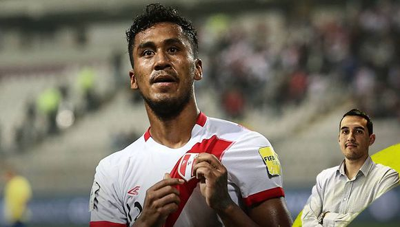 Tapia debutó con la blanquirroja el 31 de marzo de 2015, en un amistoso ante Venezuela (derrota 1-0).