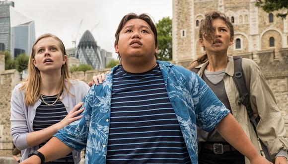 Ned Leeds, el mejor amigo de Peter Parker ha tenido un sorprendente cambio físico y sus fans creen que será el próximo   Hobgoblin  (Foto: Marvel)