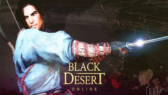 """Steam casi está regalando """"Black Desert Online SA"""" y estos son sus requisitos en PC"""