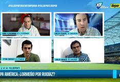 'Full Deporte por Depor': este jueves se conocerá la lista de la Selección Peruana para la Copa América