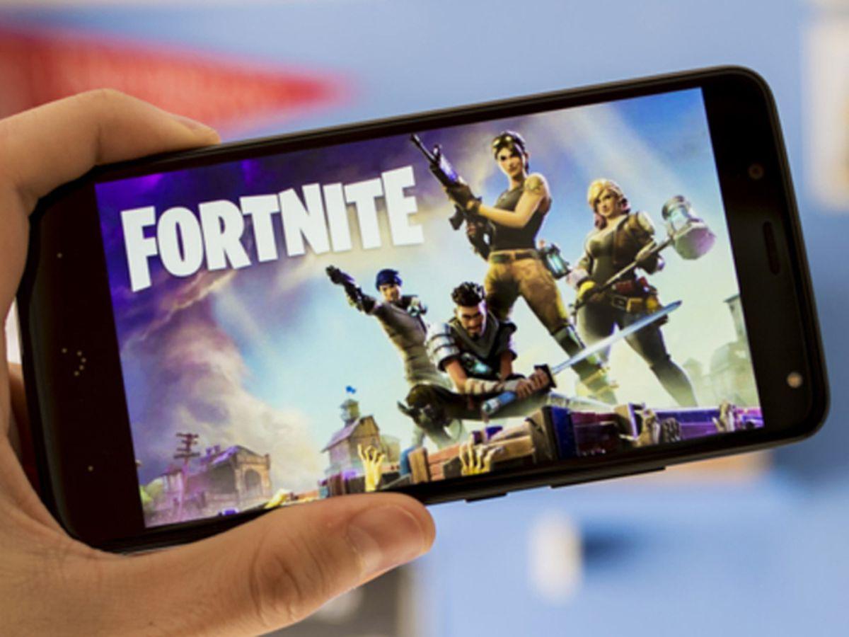 Fortnite Llega A Android Epic Games Revela Cuando Llegara Su