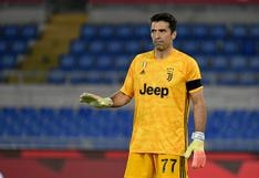 Gianluigi Buffon y las condiciones que determinarán su retiro del fútbol