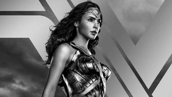 """""""Justice League: Snyder Cut"""" estará disponible en otras plataformas streaming desde el 18 de marzo al 7 de abril de 2021 (Foto: HBO Max)"""