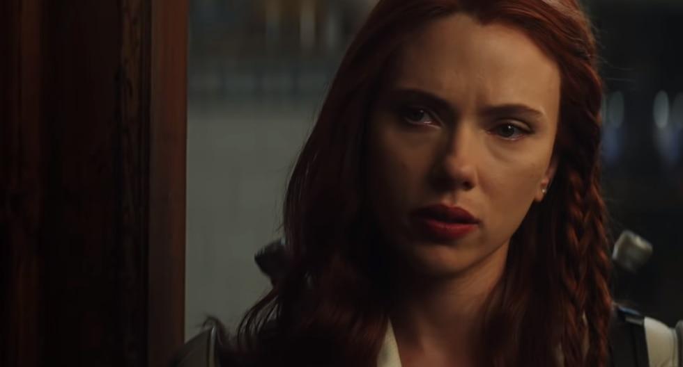 """""""Black Widow"""" resolvería este gran misterio de """"Civil War"""" (Marvel/ YouTube)"""