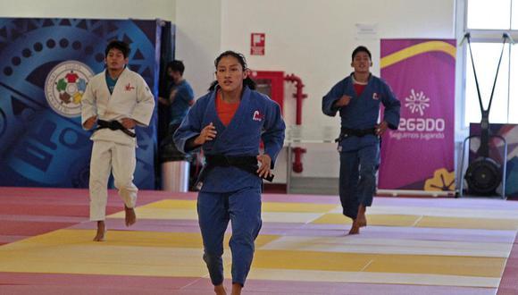 Sedes panamericanas han vuelto a abrirse para el entrenamiento de atletas y Para atletas que buscan llegar a Tokio 2020. (Foto: Legado)