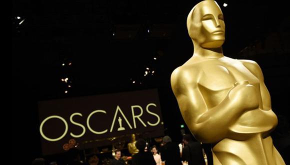 Premios Oscar 2021: en qué canal ver, horarios y lista de nominados por la Academia (Foto: Agencias)