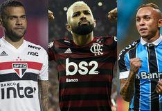 Todos contra el racismo: clubes del Brasileirao se unen con mensajes tras el fallecimiento de George Floyd
