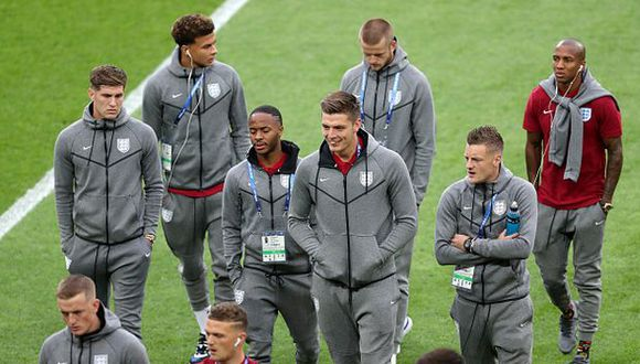 Fabian Delph ha jugado dos partidos del Mundial. (Foto: Getty Images)