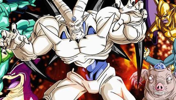 Dragon Ball Super: ¿es momento de añadir a los Dragones Malignos en el manga? (Foto: Toei Animation)