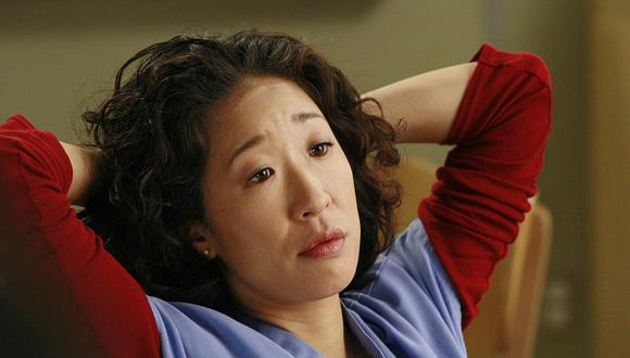 """Sandra Oh dio vida a Cristina Yang durante nueve años en """"Grey's Anatomy"""", su primera aparición fue en 2005 y se despidió del programa en 2014 (Foto: ABC)"""