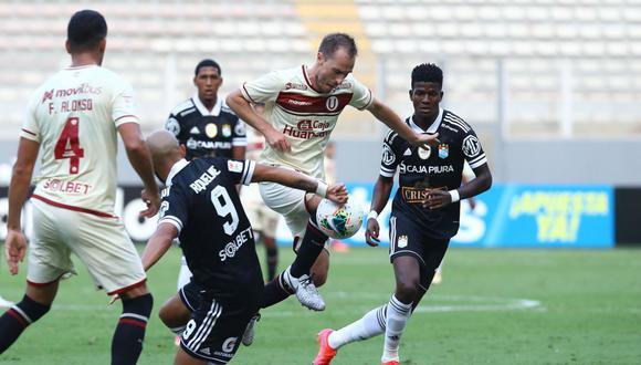 Novedades en el fútbol peruano (Foto: Liga 1)