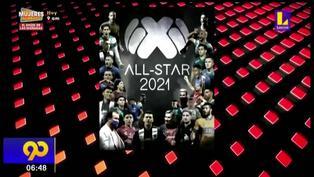 Juan Reynoso y Pedro Aquino forman parte del equipo 'All-Star' de México