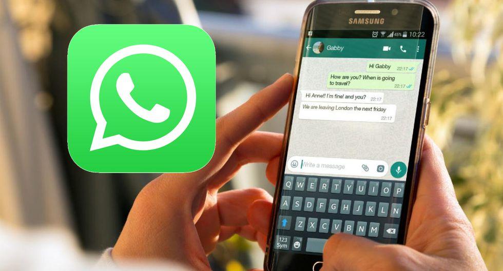 ¿Quieres tener nuevas letras en tu WhatsApp y así sorprender a tus amigos? (Foto: WhatsApp)