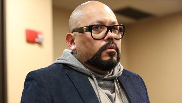 ¿Qué pasó con A.B. Quintanilla, el hermano mayor de Selena? (Foto: Dallasnews)