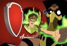 Shaggy Ultra Instinto es canon según Mortal Kombat y Warner Bros.