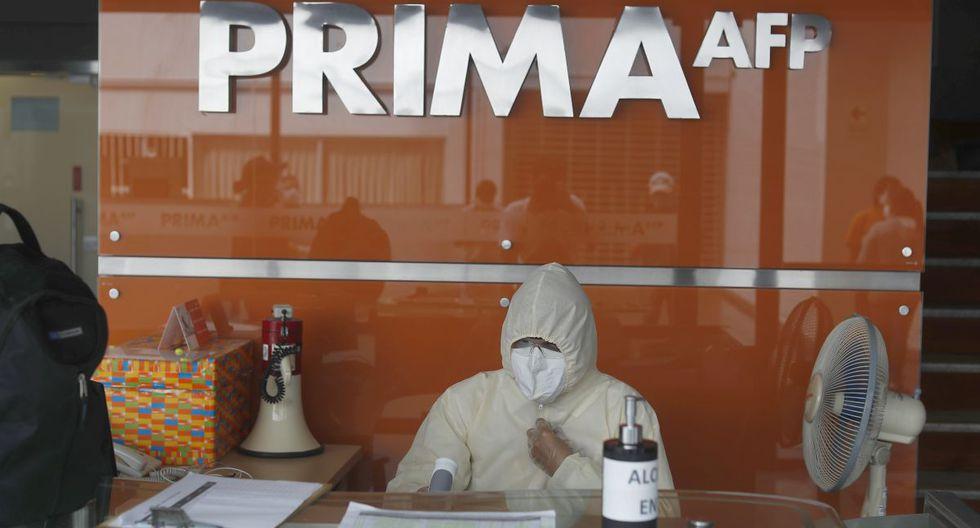 AFP, Retiro 25% de tu fondo de pensiones: revisa el cronograma para registrar solicitud del desembolso. (Foto: César Campos / GEC)