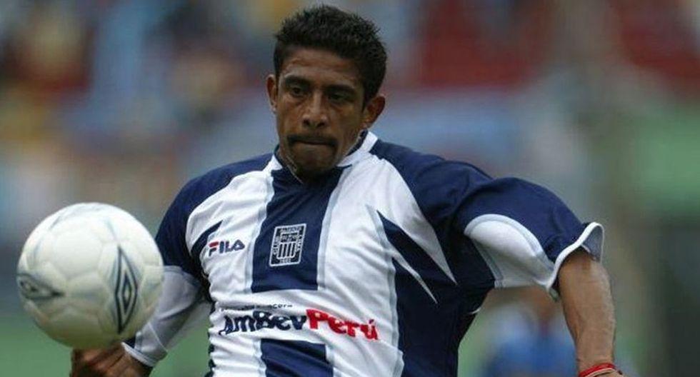 José Soto | Alianza Lima. (Getty Images)
