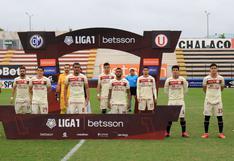Novedades en el equipo: probable alineación de Universitario para el partido contra Alianza Universidad
