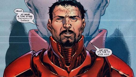 Marvel: Tom Cruise podría ser el próximo Tony Stark en el UCM (Foto: Marvel)