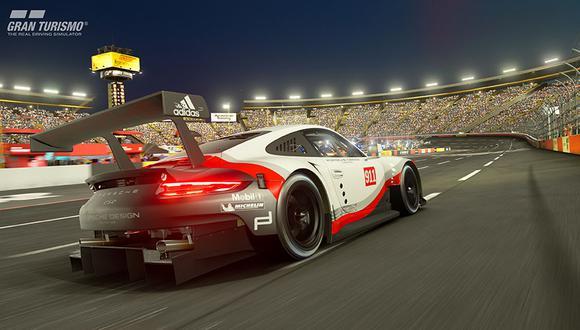 """PS5: """"Gran Turismo"""" correría a más de 240 fps en la PlayStation 5 de Sony"""