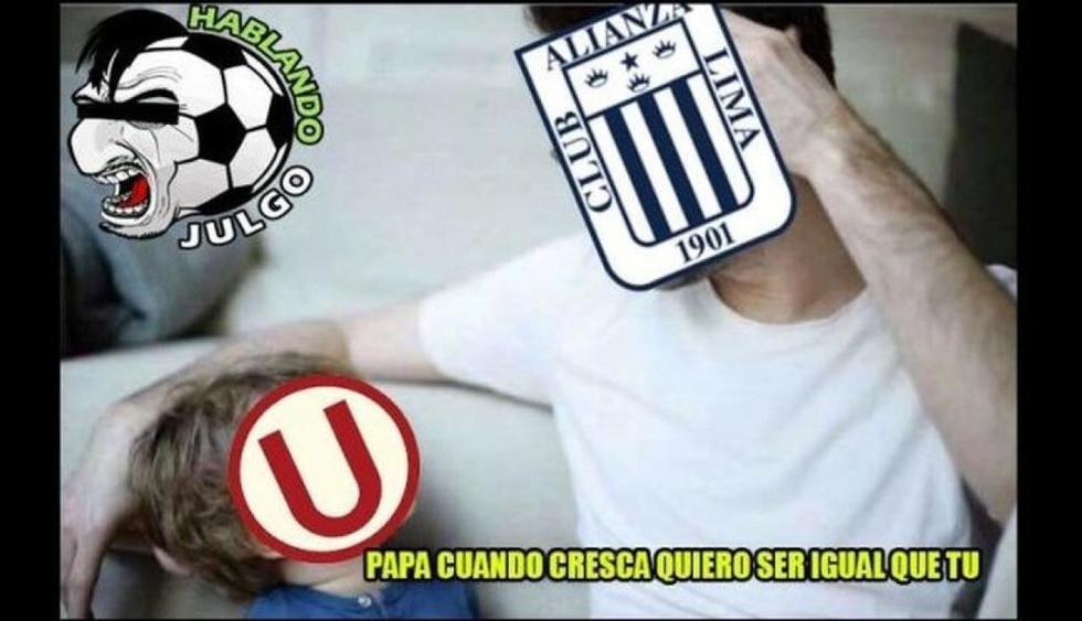 Alianza Lima le ganó a Sport Huancayo y se afianza como líder del Torneo Clausura. (FACEBOOK)