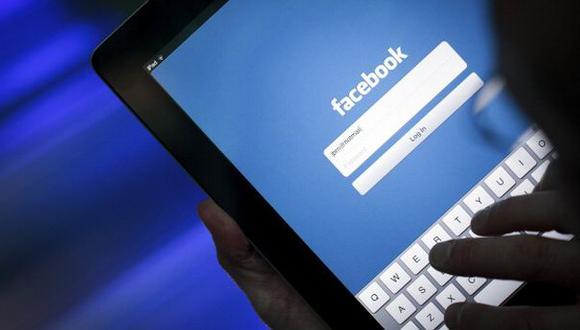 Facebook tuvo una caída en varios países de Europa y Estados Unidos
