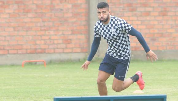 Alianza Lima retorna a los entrenamientos este lunes. (Foto: Prensa AL)