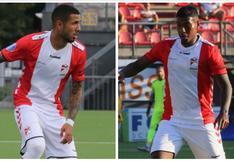 Aún sin ofertas en el mercado: FC Emmen espera a Peña y Araujo para la pretemporada