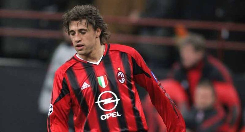 Hernán Crespo. (Foto: Getty Images)