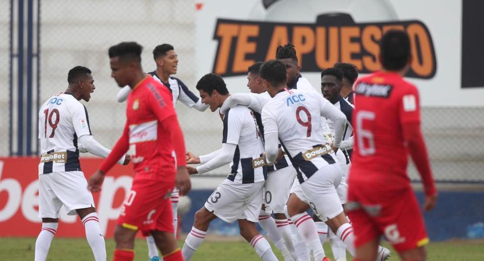 Así le fue a Alianza Lima las últimas veces que enfrentó a Sport Huancayo en la Liga 1