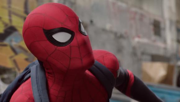 Marvel empezará el rodaje de Spider-Man 3 en Nueva York la próxima semana (Capturas de pantalla)