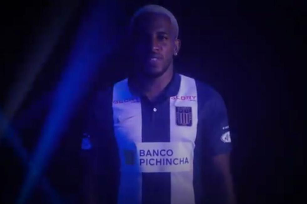 Conoce a los jugadores que estuvieron con Jefferson Farfán en el último partido que jugó con Alianza Lima, cuando derrotó 1-0 a Deportivo Wanka el 16 de junio del 2004. (Foto: Captura)