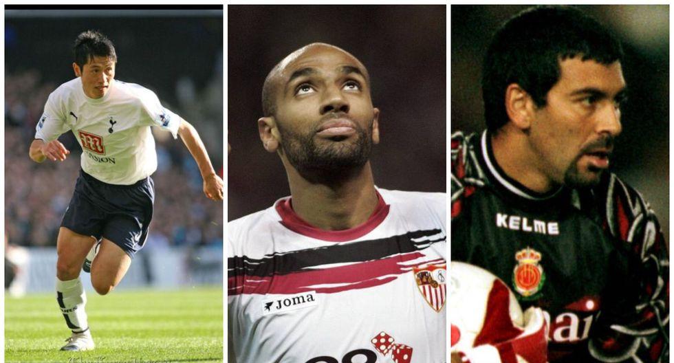 Los futbolistas que se vieron influenciados por su religión.