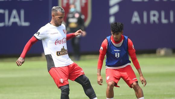 Miguel Trauco no ha sumado minutos esta temporada con el Saint Étienne. (Foto: FPF).