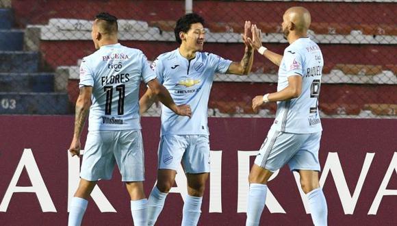El CFG, establecido en 2013, también posee diez clubes en el mundo. (Foto: AFP)