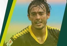 Mario Tajima, el equilibrio entre el fútbol y los estudios que le permiten soñar en grande en la Liga 1 y la vida